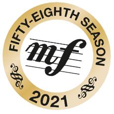 Minehead Music Festival 58th Season